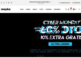 zapatosmayka.es