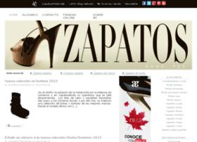 zapatosmoda.net