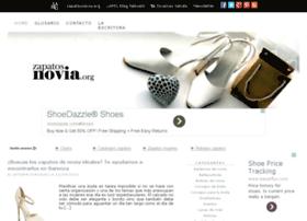 zapatosnovia.org
