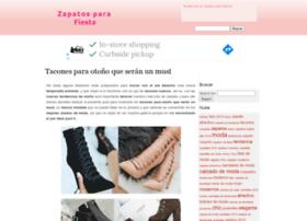 zapatosparafiesta.com