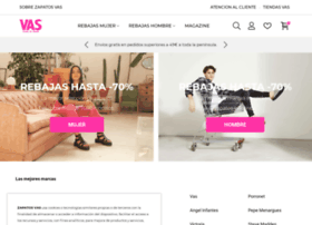 zapatosvas.com