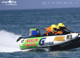 zapcat-racing.com
