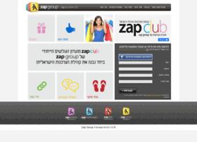 zapclub.d.co.il