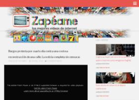 zapeame.com