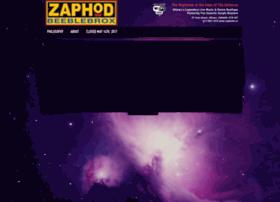 zaphods.ca
