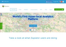 zapiator.com