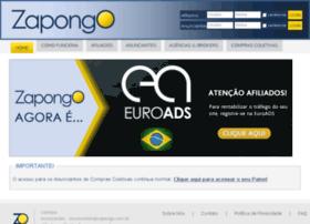 zapongo.com