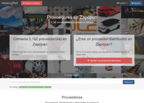 zapopan2.mexicored.com.mx