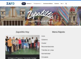 zapotiltic.gob.mx