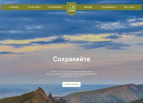 zapovednik-stolby.ru
