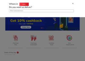 zappfresh.com
