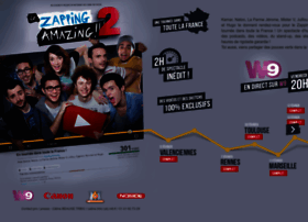 zappingamazing.com