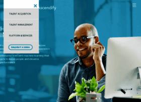 zappos.ascendify.com