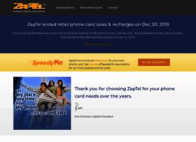 zaptel.com