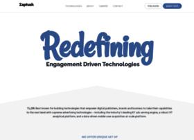 zaptush.com