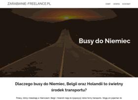 zarabianie-freelance.pl