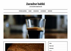 zaradnebabki.pl