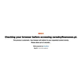 zaradnyfinansowo.pl