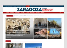 zaragozabuenasnoticias.com