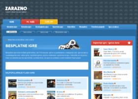 zarazno.com