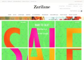 zarilane.com