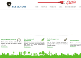 zarmotors.com
