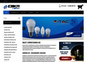 zarowkiledowe.com