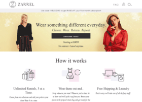 zarrel.com.my