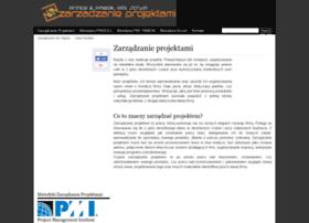 zarzadzanieprojekt.pl