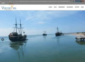zarzis-tourisme.com