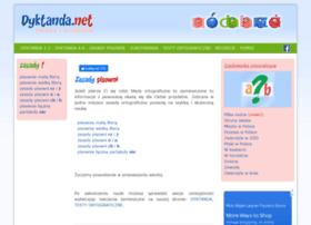 zasady-pisowni.dyktanda.net