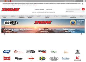 zasdar.com