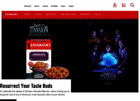 zatarains.com
