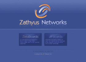 zathyus.com
