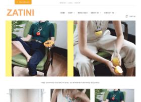 zatini.com.au