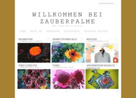 zauberpalme.blogspot.ch