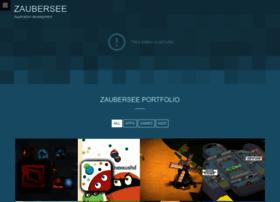 zaubersee.com