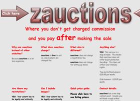 zauctions.co.uk