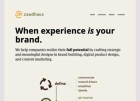 zaudhaus.com