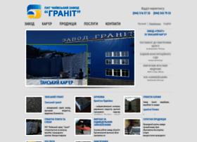zavodgranit.com.ua