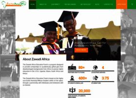 zawadiafrica.org