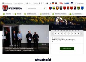 zawiercie.powiat.pl