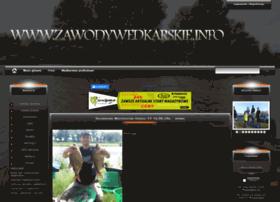 zawodywedkarskie.info
