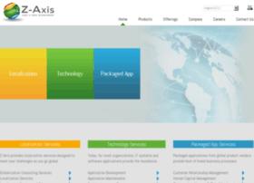 zaxistech.com