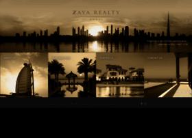 zayarealty.com