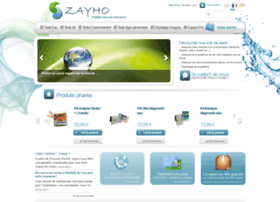 zayho.com