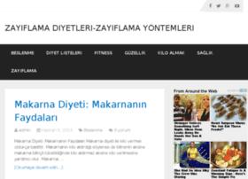 zayiflamayolu.com