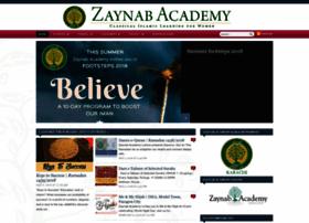 zaynabacademy.org