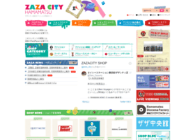 zazacity.jp