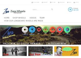 zazawheels.com